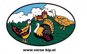 Logo verse kip .nl
